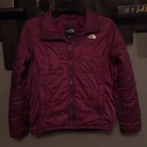 North face woman's jacket